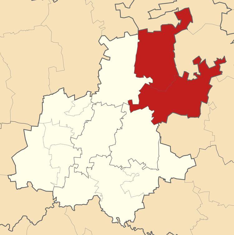 Metsweding District Municipality