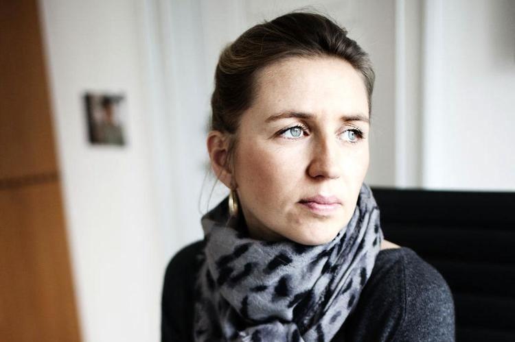 Mette Frederiksen Mette Frederiksen Sagsbehandlere er for bldsdne