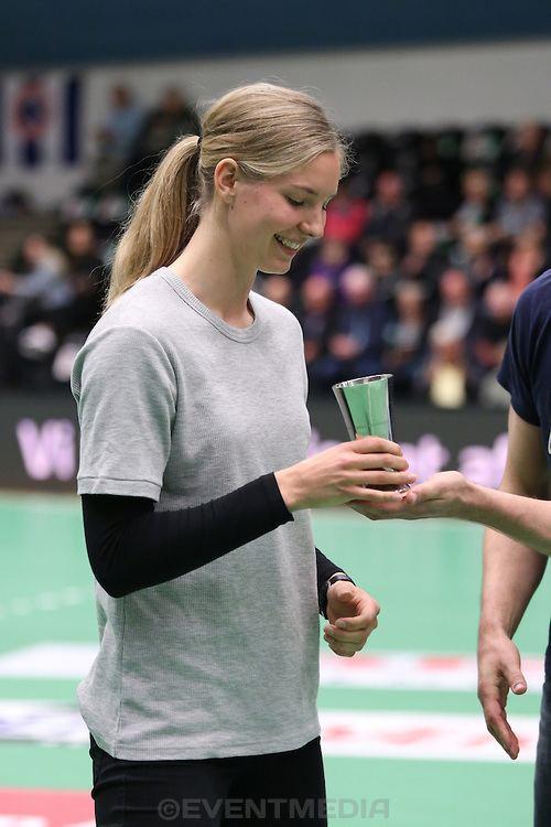 Mette Tranborg Mette Tranborg opereret i knet Europamesterdk Alt om Hndbold
