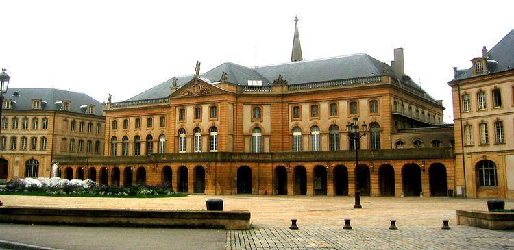 Metz Culture of Metz