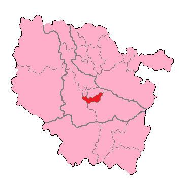 Meurthe-et-Moselle's 2nd constituency