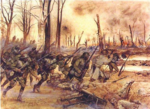 Meuse-Argonne Offensive meuse argonne offensive Tumblr