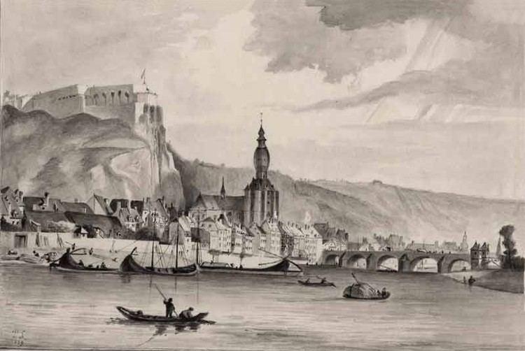 Meuse Citadels