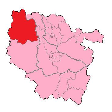 Meuse's 2nd constituency
