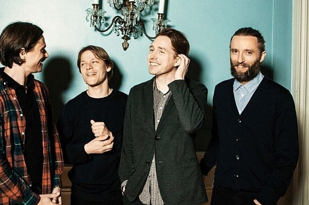 Mew (band) Mew Guitarist Bo Madsen Has Left the Band