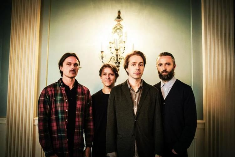 Mew (band) Mew Announce First US Tour Dates in Six Years
