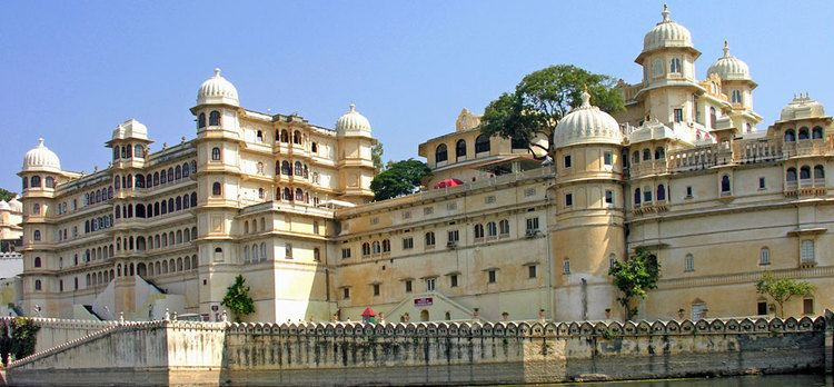 Mewar The kingdom of Mewar and Marwar tour Royalty at its best