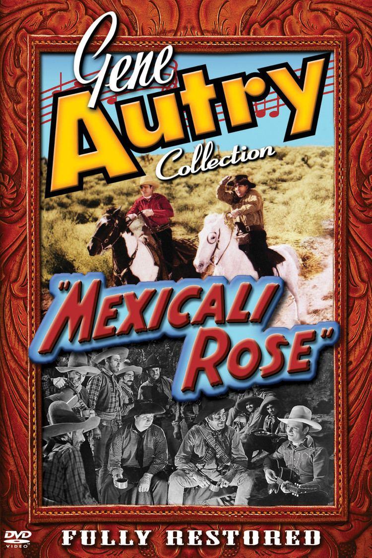 Mexicali Rose (1939 film) wwwgstaticcomtvthumbdvdboxart44183p44183d