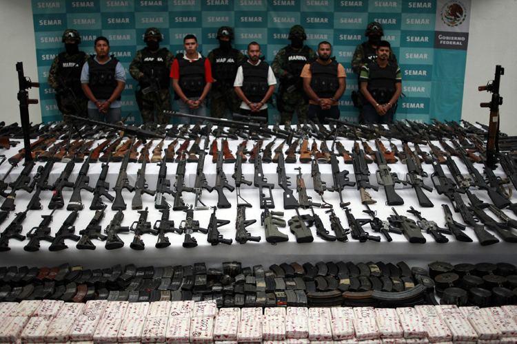 Mexican Drug War - Alchetron, The Free Social Encyclopedia