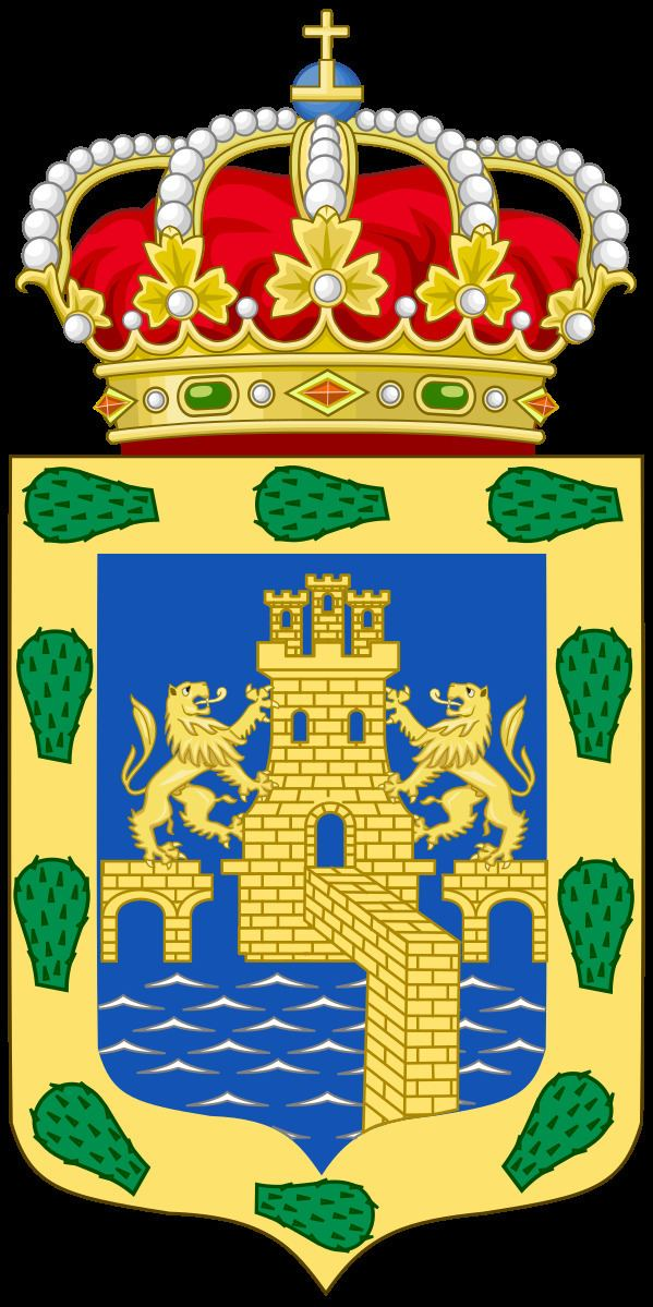 Mexican heraldry