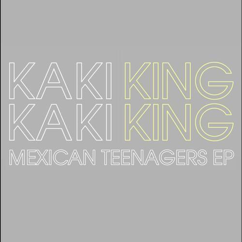 Mexican Teenagers EP httpsartworkcdn7staticcomstaticimgsleevea