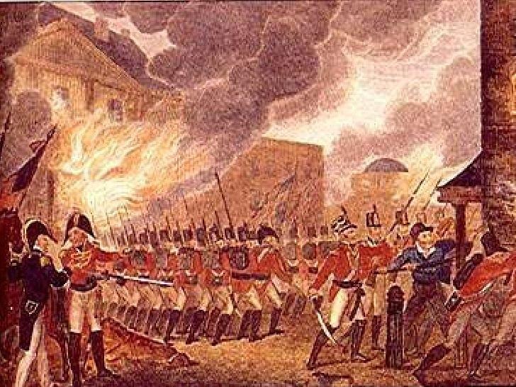 Mexican War of Independence httpsimageslidesharecdncommexicanwarofindepe