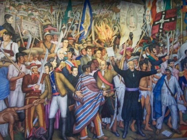 Mexican War of Independence Mexican war of Independence Archives Coldwell Banker Riveras