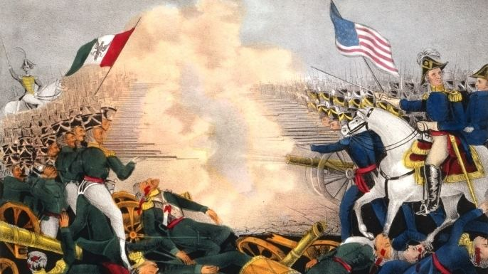 Mexican–American War MexicanAmerican War Facts amp Summary HISTORYcom