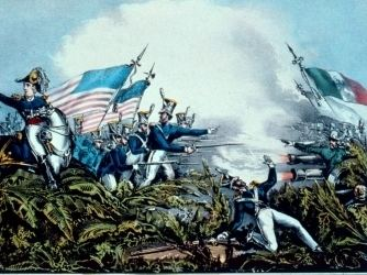 Mexican–American War cdnhistorycomsites2201312mexicanamericanw