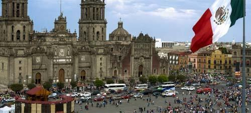Mexico City Tours and Travel Guide Hotel Booking Blogs