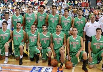 Mexico national basketball team Mexico National Team News Rumors Roster Stats Awards