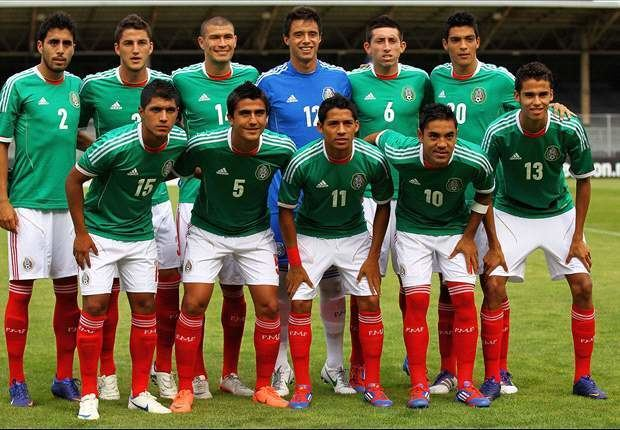 Mexico national under-23 football team staticgoalcom189300189329heroajpg