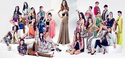 Mexico's Next Top Model Mexico39s Next Top Model cycle 4 Wikipedia