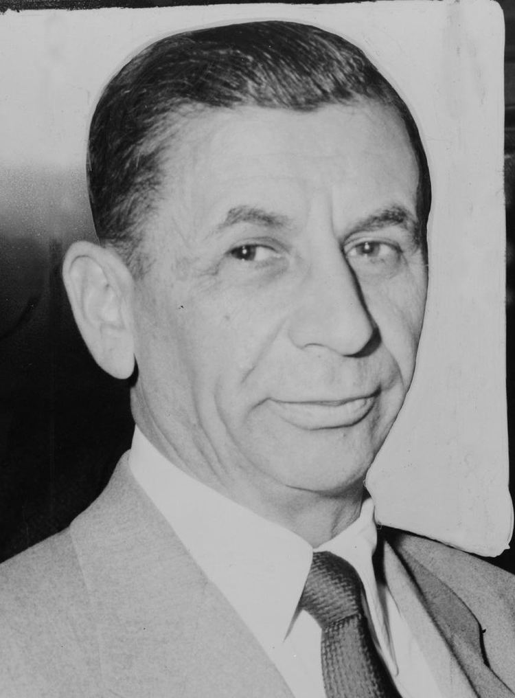Meyer Lansky Meyer Lansky Biography Meyer Lansky39s Famous Quotes