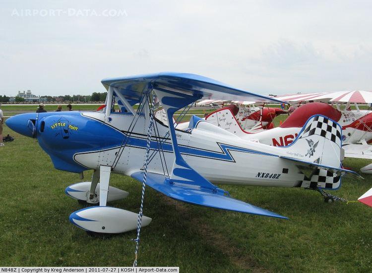 Meyer's Little Toot Aircraft N848Z 1961 Meyer Little Toot CN GW1 Photo by Kreg