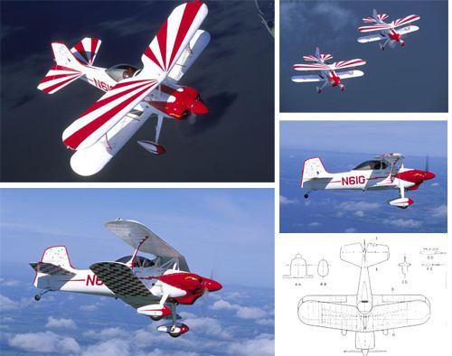Meyer's Little Toot MEYER39S LITTLE TOOT from Aircraft Spruce