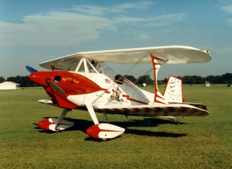 Meyer's Little Toot Meyer Aircraft Company littletootbiplanecom