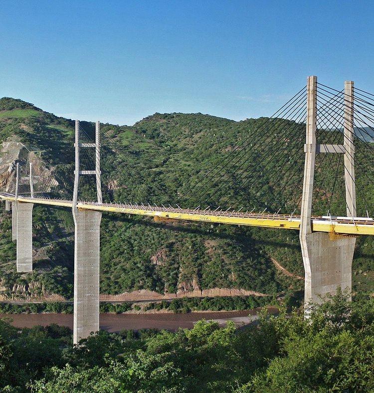 Mezcala Bridge