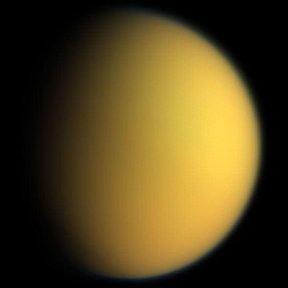 Mezzoramia (Titan)