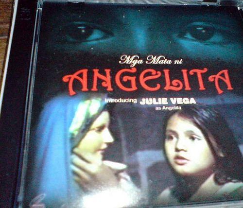 Mga Mata ni Anghelita Mga Mata ni Angelita Starring JULIE VEGA A starstudded fi Flickr