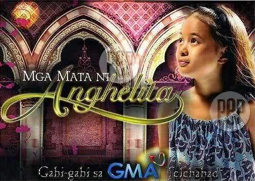 Mga Mata ni Anghelita GMA739s MGA MATA NI ANGHELITA Page 26 Showbiz TV PinoyExchange
