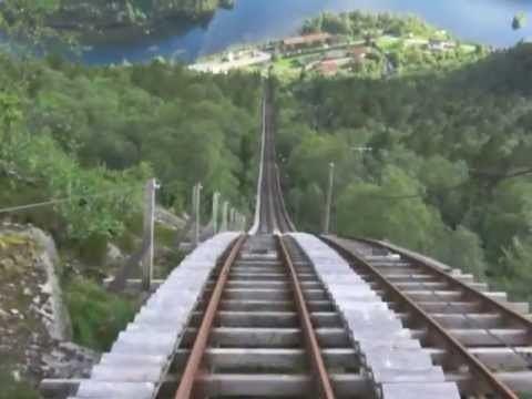 Mågelibanen Magelibanen POINorwegende YouTube