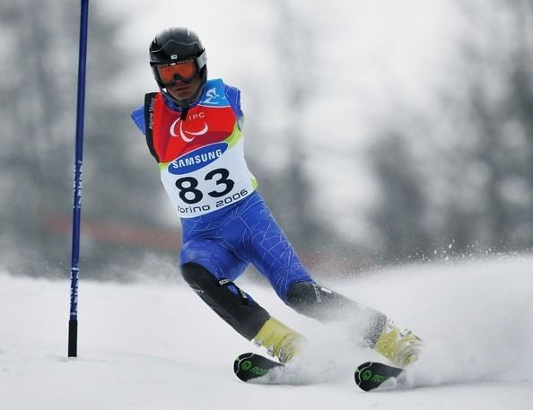 Mher Avanesyan Mher Avanesyan Photos Photos Paralympic Winter Games Day Eight