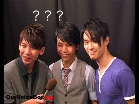 Mi Lu Bing Exclusive Mi Lu Bing Interview YouTube