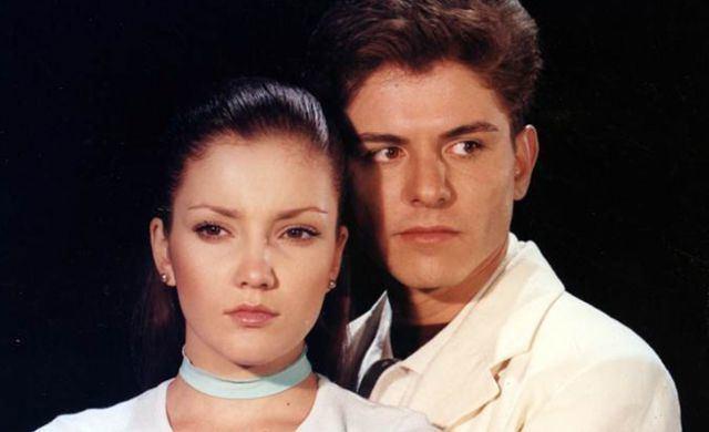 Mi querida Isabel Karla lvarez protagoniz 39Mi querida Isabel39 junto a Ernesto