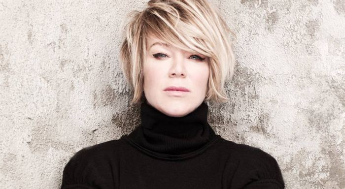 Mia Michaels 6 Questions with Finding Neverland Choreographer Mia
