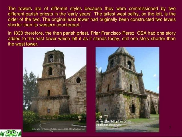 Miagao in the past, History of Miagao