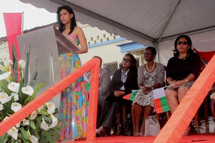 Mialy Rajoelina Album 001cMialyRAJOELINAANALAVORY Le blog de fitia