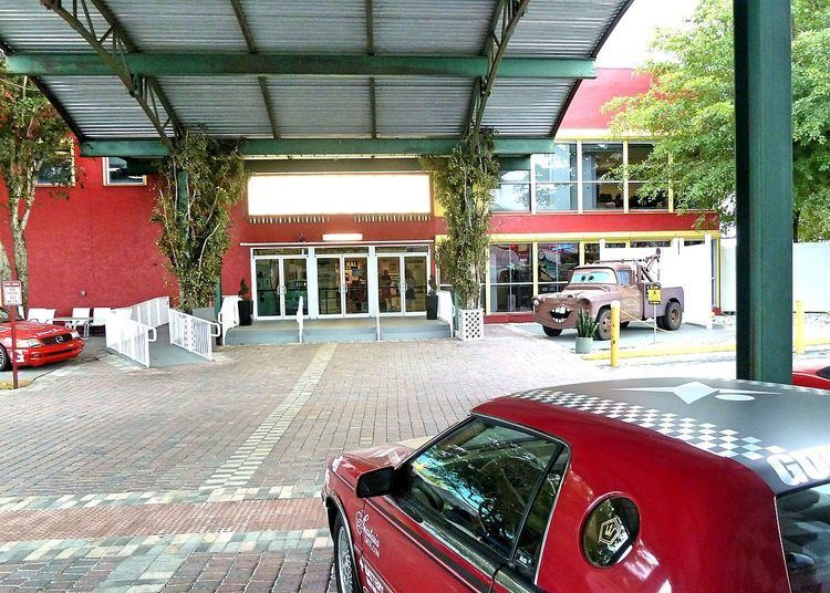 Miami Auto Museum at the Dezer Collection