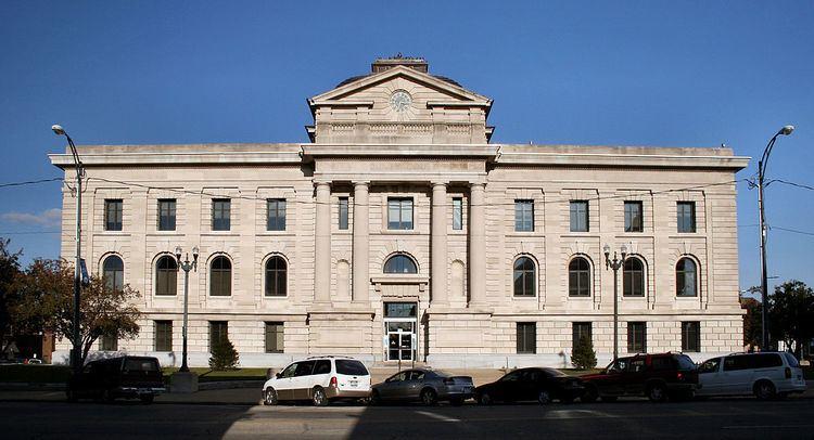 Miami County Courthouse (Indiana)