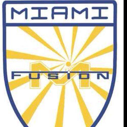 Miami Fusion Miami Fusion FC MiamiFusionFC Twitter