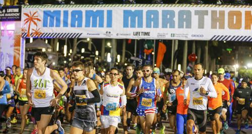 Miami Marathon News