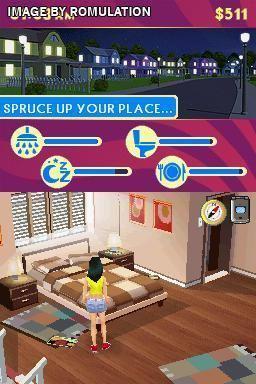 Miami Nights: Singles in the City Miami Nights Singles in the City USA NDS Nintendo DS ROM amp ISO