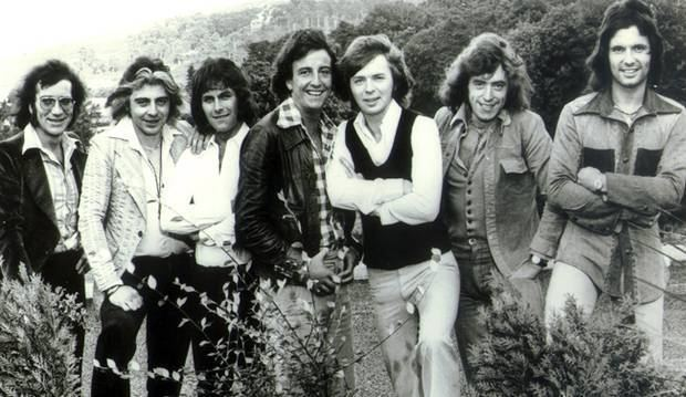 Miami Showband killings Miami Showband massacre survivor on coming facetoface with the UVF