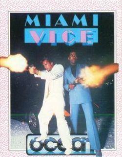 Miami Vice (video game) httpsuploadwikimediaorgwikipediaenthumbb