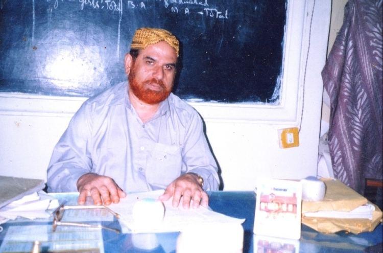 Mian Bakhsh Laghari