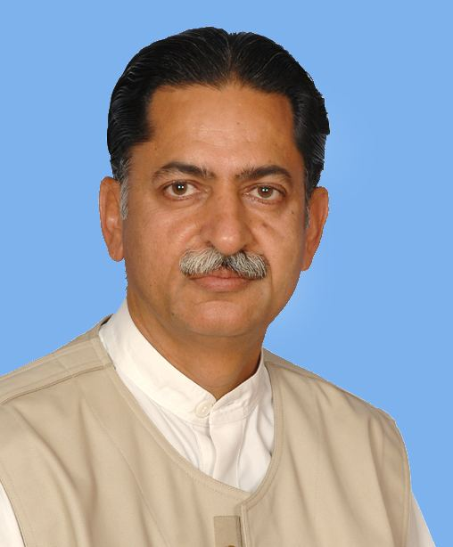 Mian Javed Latif National Assembly of Pakistan