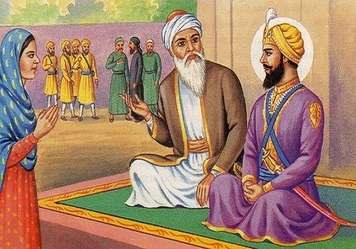 Mian Mir 8 Interesting Facts About Hazrat Mian Mir Who Laid The
