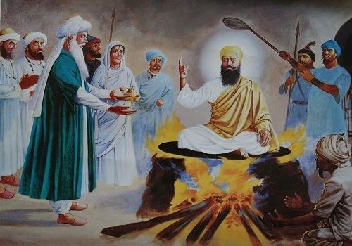 Mian Mir 8 Interesting Facts About Hazrat Mian Mir Who Laid The Foundation Of