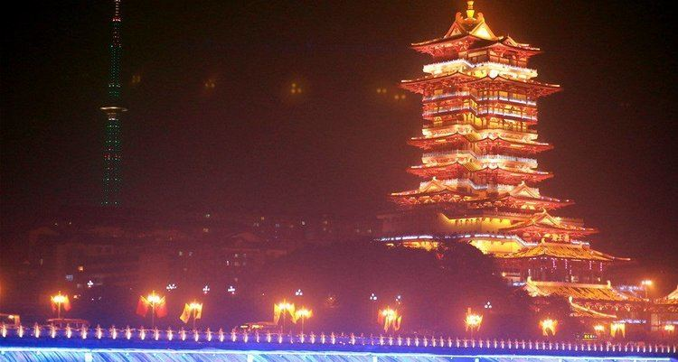 Mianyang in the past, History of Mianyang